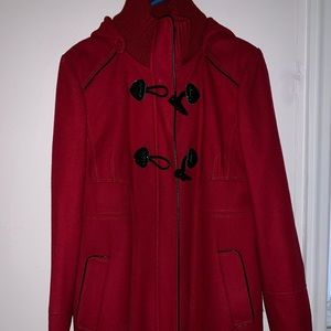 Guess Mid-length Jacket